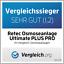 Osmoseanlage-Ultimate-PLUS-Pro-600-GPD-direct-flow-Umkehr-Osmose-Wasserfilter