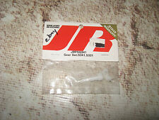 RC JR Racing Servo White Nylon Gear Set S341 S331 JRPSG341