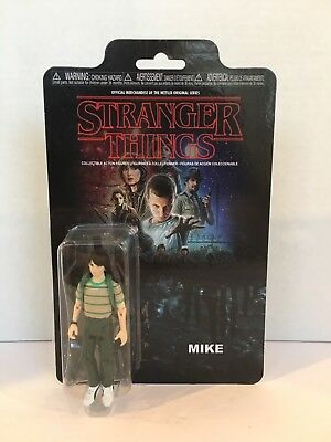 """Funko Stranger Things LUCAS 3.75/"""" Scale Series Loose Action Figure"""