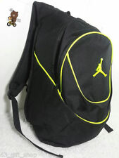 item 5 NWT NIKE AIR JORDAN YOUTH BOYS   MEN BLACK NEON BASKETBALL BACKPACK  LAPTOP BAG -NWT NIKE AIR JORDAN YOUTH BOYS   MEN BLACK NEON BASKETBALL  BACKPACK ... 607f6e5b02