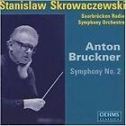 Anton Bruckner - : Symphony No. 2 (2003)
