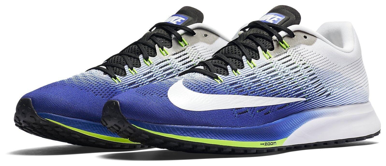 8f854162bba New Nike Sz 10 10 10 Men s Air Zoom Elite 9 Paramount Blue   white ...