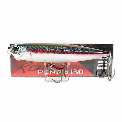 3655 Duo Realis Pencil 130 Topwater Floating Lure ADA4013