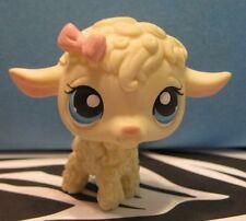 Littlest Pet Shop #186 Lamb Blemish