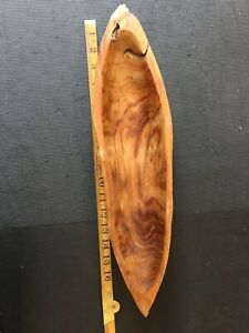 Northwest-Coast-First-Nations-Native-Carving-ceremonial-bowl-Combine-Shipping