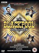 Blackpool/Viva Blackpool. NEW SEALED. BBC. Blackpool Dvd Collection. Regions 2,4
