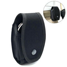 Military Handcuff Pouch Belt Loop Handcuff Bag Tactical Compatible Handcuff Case