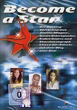 DVD NEU/OVP - Become A Star - Der Casting-Workshop mit Jasmin Wagner u.a.