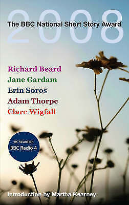"""AS NEW"" Gayford, Cecily, The BBC National Short Story Award (Short Stories), Pa"