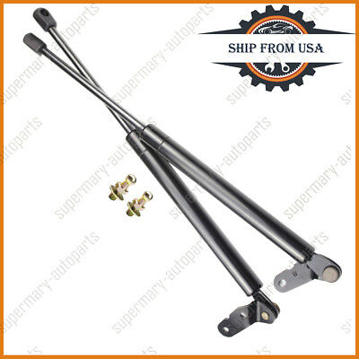 2PCS Tailgate Hatch Liftgate Gas Cylinder Kit Set for Kia Sportage 2005-2010