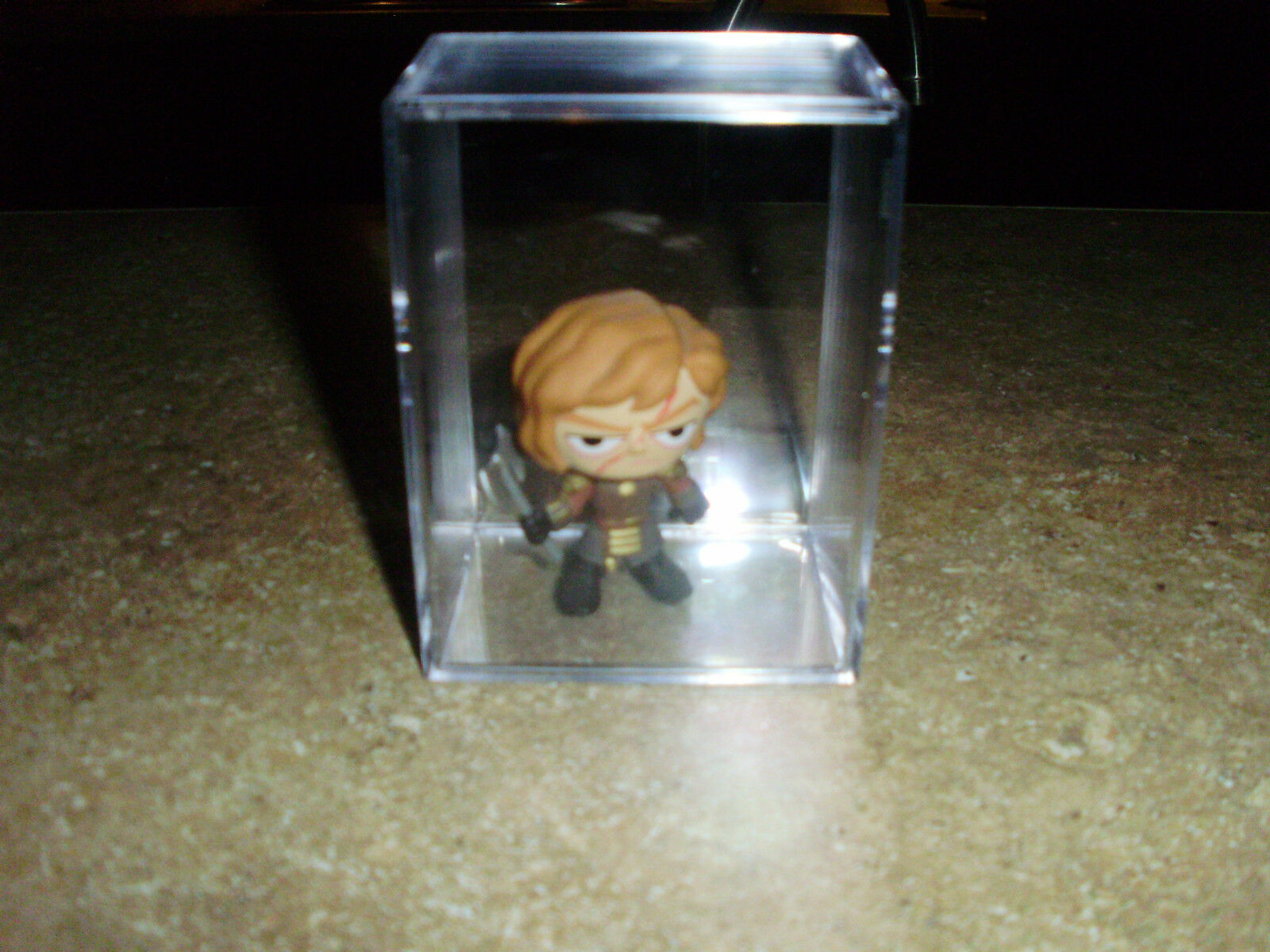 FUNKO GAME OF THRONES MYSTERY MINIS SERIES 1 TYRION W/ SCAR HOT TOPIC EXCLUSIVE