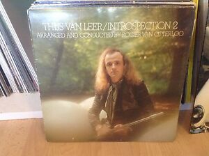THIJS-VAN-LEER-FOCUS-INTROSPECTION-2-CBS-UK-LP-1ST-PRESSING