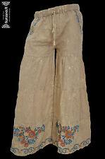 Hosenrock Hose ethno indien inde nepal goa hippie psy pantalon pant-skirt  bOHO