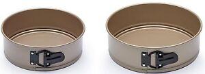 Paul-Hollywood-Bakeware-Round-Springform-Loose-Bottom-Non-Stick-Cake-Baking-Tin