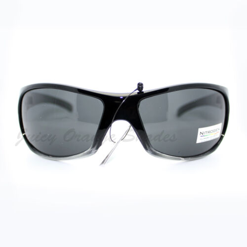 Nitrogen Polarized Collection Max UV Protection Mens Sunglasses