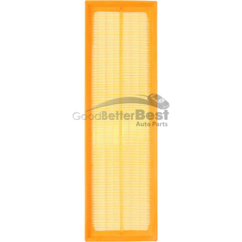 One New OPparts Air Filter 12854055 07K129620 for Volkswagen VW