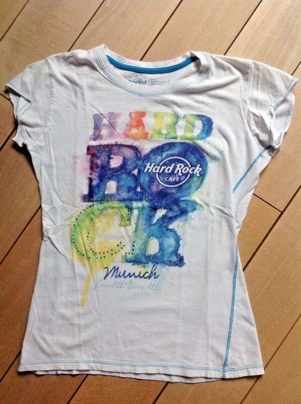 Gewidmet Hard Rock Café T-shirt Gr. S Rabatte Verkauf