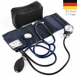Manuelle Blutdruckmansc