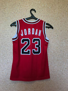 542250ea4 A imagem está carregando Basquete-Nba-Chicago-Bulls-Camisa-Jersey-Champion- Jordan-