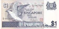 Singapore, ND(1976) 1 Dollar P9 ((UNC))