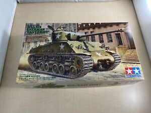 Tamiya-35346-1-35-US-Medium-Tank-M4A3E8-Sherman-Easy-Eight-Model-Kit