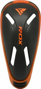 RDX-Coquille-Boxe-Anatomique-MMA-Suspensoir-Sport-Slip-Coquilles-Protection-FR