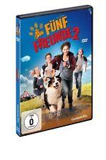 DVD *  FÜNF FREUNDE 2 - KINOFILM 2 - Mike Marzuk  # NEU OVP +