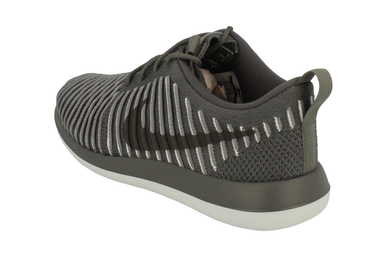 Nike Damen Damen Damen Roshe Zwei Flyknit Laufschuhe 844929 Turnschuhe 002   b3df65