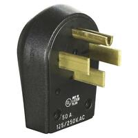 Ge 50a Angle Plug