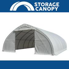 Commercial Storage Tent 32w40l16h