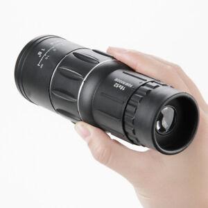 16x52-Monocular-HD-Telescope-Dual-Focus-Optic-Lens-Night-Vision-Outdoor-Camping