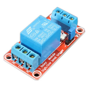 5V-1-Channel-Level-Trigger-Optocoupler-Relay-Module-For-Arduino