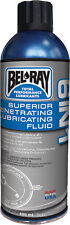 6 IN 1 SUPERIOR PENETRATING   LUBRICATING FLUID 400ML
