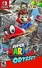 Super-Mario-Odyssey-Nintendo-Switch-BRAND-NEW-SEALED