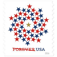 USPS Forever Stamps Sale: 150-Count for $60, 160-Count for $65 Deals