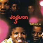 Third Album by The Jackson 5 (CD, Nov-2013, Universal)