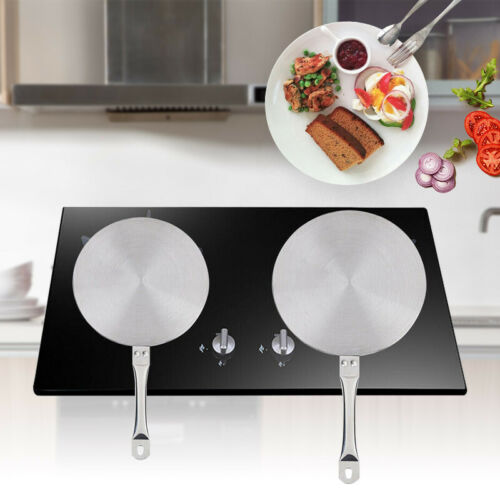 Heat Diffuser Converter Stainless Steel Induction Cooker Frying Pan Heat Plate