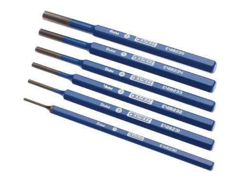 Ponche de deriva Set 6 Piezas Y 2 a 8 mm-herramientas de Ingeniería-brie418226b