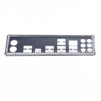 I/O Shield For backplate ASUS M4A87TD EVO Motherboard Backplate IO | eBay