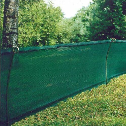 Windbreak /& Shade Netting Privacy Screening Reduces Heat Loss Shading 40/%