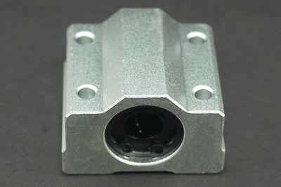 SC10UU SCS10UU 10mm Linear Ball Bearing Axletree Motion Shaft Bearing slide unit