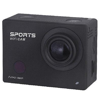 NEW Target Full High Definition Wi-Fi Sports Camera WDV6000
