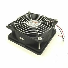 Dayton 4wt39 Axial Fan Width And Height 120mm 24vdc 031a 3000 Rpm 107 Cfm