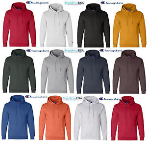 662024d3c26c Image is loading Champion-Eco-Double-Dry-Hoodie-Sweatshirt-Pullover-S700-