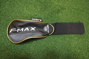 Cobra-Golf-F-Max-Fairway-Bois-un-Couvre-Bois-Tete-Housse-tres-bon