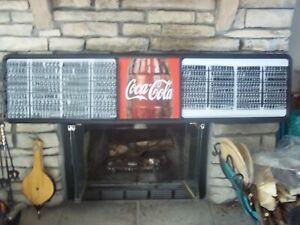 3ft Coca-Cola Menu Board Sign w//3 sets of Coke Letters,Numbers /& Symbols! New