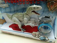 Jurassic World Indominus Rex Gyro Sphere Gyrosphere Figure Dinosaur Playset Park
