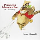 Princess Mononoke: The First Story by Hayao Miyazaki (Hardback, 2014)
