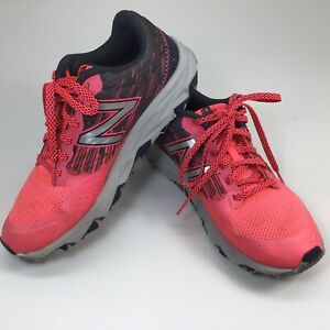 Details about New Balance 690v2 Trail Running Shoes Low Top Lace Up WT690LG2 Women's Size 6 US