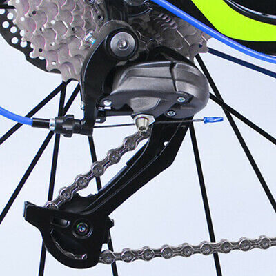 50x New Aluminum Bike Bicycle Brake Shifter Inner Cable Tips Wire End Cap Crimps